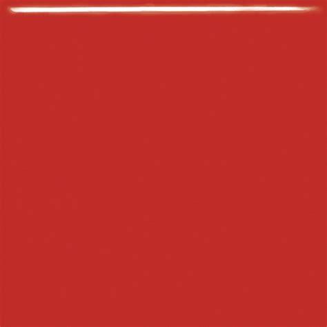 Azulejo 15x15 Brillo liso rojo | Azulejos de colores online