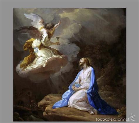 azulejo 20x20 de jesús orando - Comprar Antigüedades ...