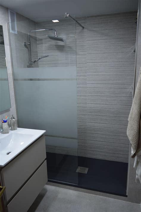 Azulejos Baño Pequeño | Diseno-casa
