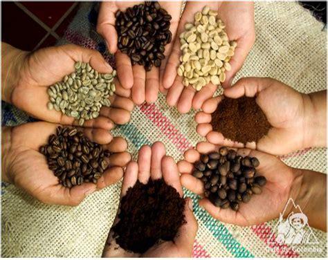 B&B es   Café de Colombia ofrece una gran variedad de ...