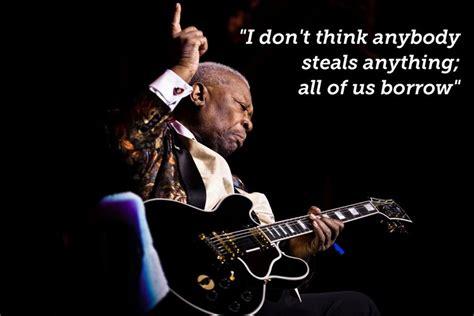 B. B. King Quotes. QuotesGram