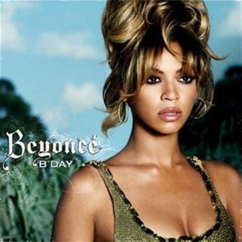 B'day - Beyoncé - Discografia - VAGALUME