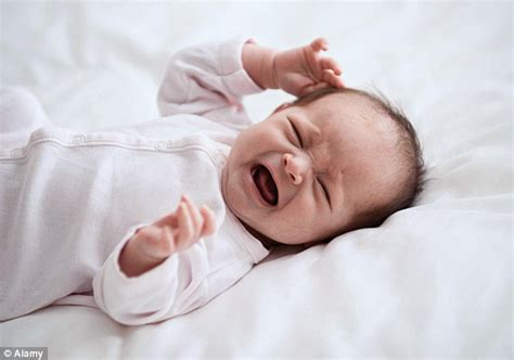 Babies DO sleep better if you leave them to cry | Daily ...