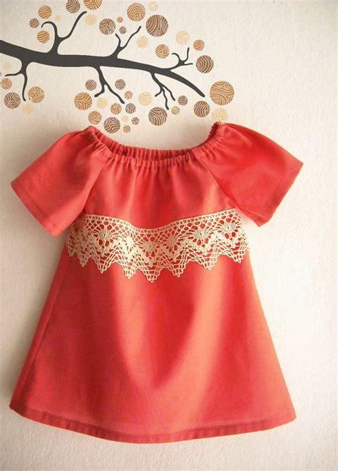 Baby Summer Dress/ Toddler Dress/ Children s Clothes/ 0 3 ...