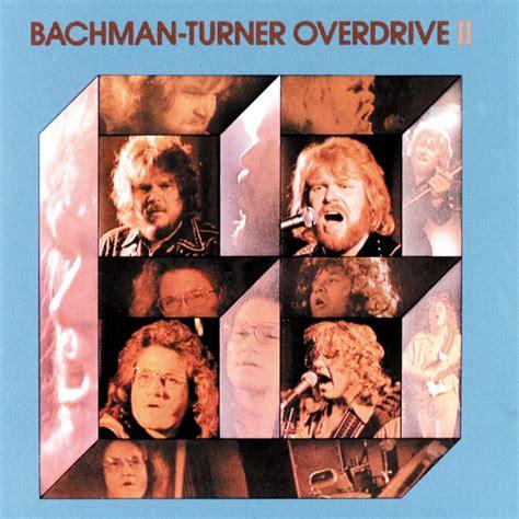 Bachman Turner Overdrive 45th Anniversary- Randy Bachman ...