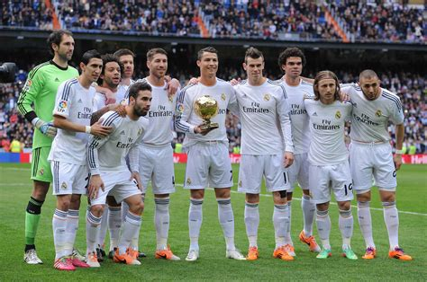 Backgrounds Real Madrid 2015   Wallpaper Cave