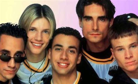 Backstreet boy cds : Sex and pregnancy
