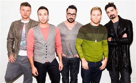 Backstreet Boys back with anniversary album, fan favorites ...