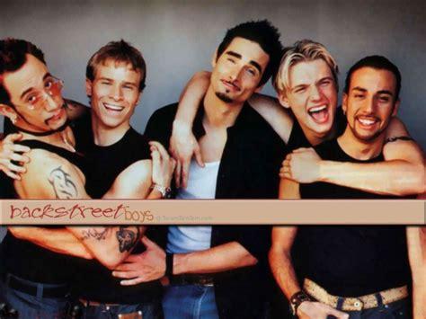 Backstreet Boys canta  un manjar  | Tendencias | LOS40 Chile