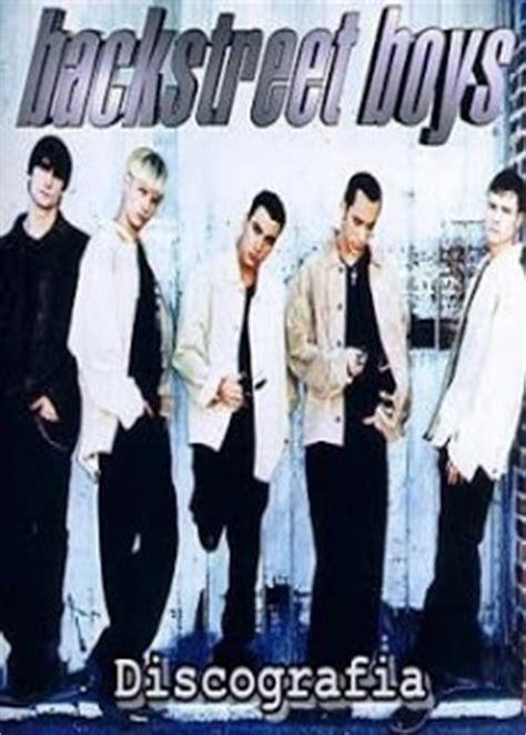 Backstreet Boys   Discografia Completa   2009 [PEDIDOS ...