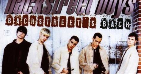 Backstreet Boys   Discografia completa | Discografias top