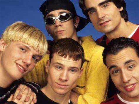 Backstreet Boys discografía, noticias, canciones, fotos y ...