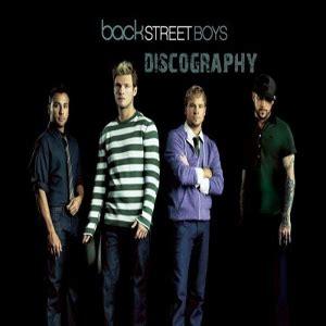 Backstreet Boys Discography  1995 2010    LoboSolitario.com
