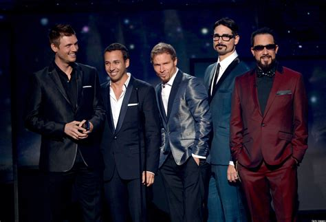 Backstreet Boys Documentary: Boy Band To Be Profiled In ...