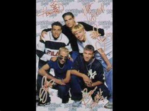 backstreet boys   everybody  backstreet  s back    YouTube