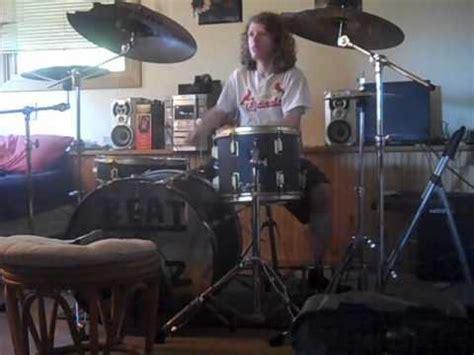 Backstreet Boys   Everybody Drum Cover   YouTube