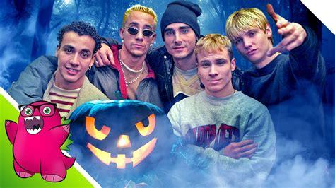Backstreet Boys   Everybody  Halloween Parody    MUSICLESS ...