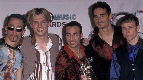 Backstreet Boys  Hit  Everybody  Celebrates 20 Years   YouTube