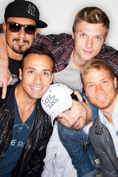 Backstreet Boys lanzan nuevo sencillo — Fmdos