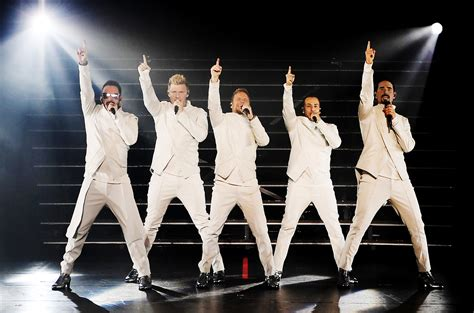 Backstreet Boys' Las Vegas Residency Is a Thrilling Trip ...