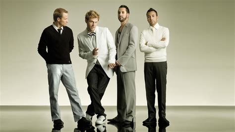 Backstreet Boys | Music fanart | fanart.tv