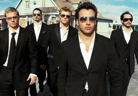 Backstreet Boys News | MetroLyrics