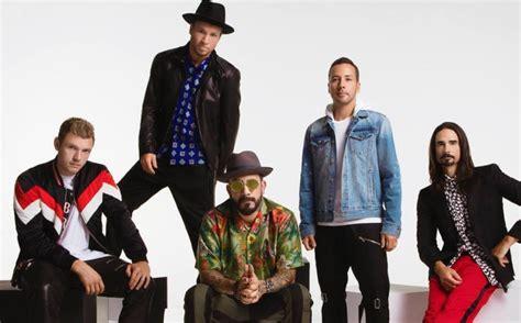 Backstreet Boys reaparecen con un nuevo sencillo | Música ...