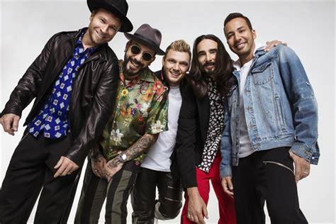 Backstreet Boys regresan con nuevo single: Don t go ...