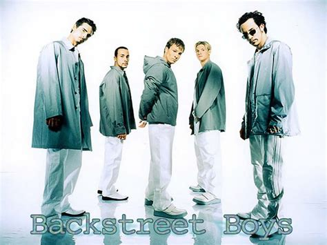 Backstreet Boys – Millennium « AQPRadio   El Sonido ...