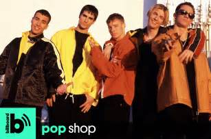 Backstreet Boys' Self-Titled U.S. Debut Turns 20: Coming ...