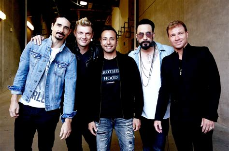 Backstreet Boys Tease New Single & Announce More Vegas ...