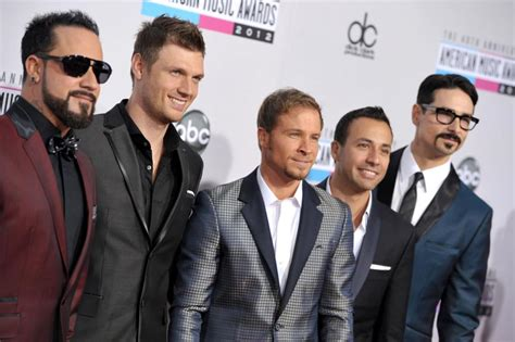Backstreet Boys - The Backstreet Boys Photo (33146590 ...