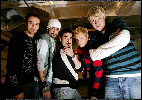 Backstreet Boys - The Backstreet Boys Photo (70209) - Fanpop
