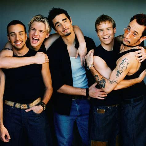 Backstreet Boys(バックストリート・ボーイズ) : 【動画】Backstreet Boys シングル ...