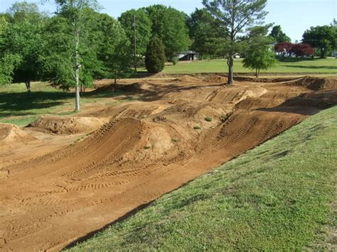 backyard mx track | Re: Backyard tracks/personal tracks ...