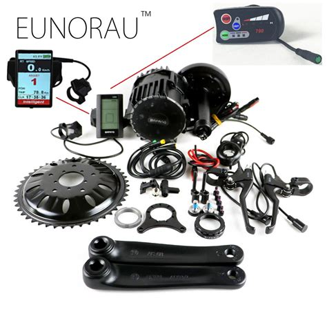 bafang BBS03 BBSHD 48V1000W electric bike conversion kit ...