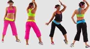 Baila Zumba Fitness: Clases de zumba para principiantes