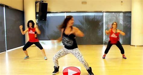 Baila Zumba Fitness: La Mordidita: Videos de zumba ...
