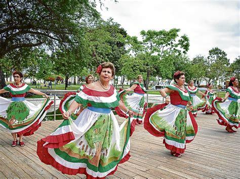Bailaron en Nueva York   El Diario Ecuador