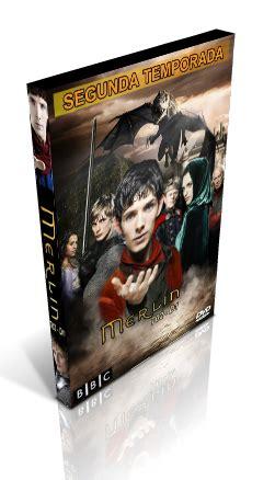 Baixar Merlin 2ª Temporada Completa - RMVB Legendado ...