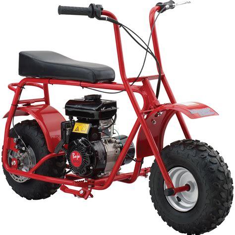 Baja Doodle Bug Mini Bike 97cc 4 Stroke Engine   Fitness ...