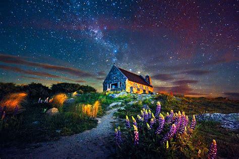 Baja imagenes con paisajes bonitos y maravillosos gratis ...