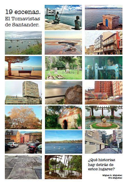 Bájate el ebook 19 escenas de Santander | EL TOMAVISTAS DE ...