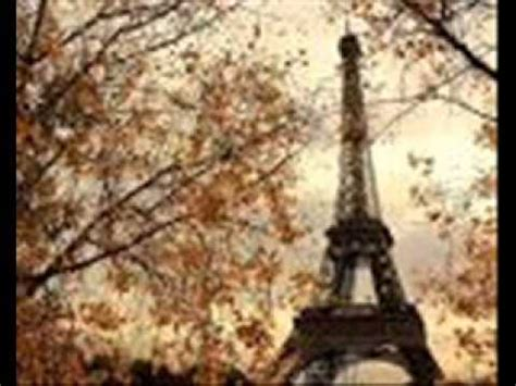 Bajo el cielo de Paris - YouTube