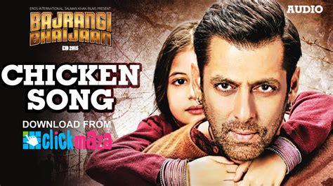 Bajrangi Bhaijaan - Full Audio Album - Salman Khan ...