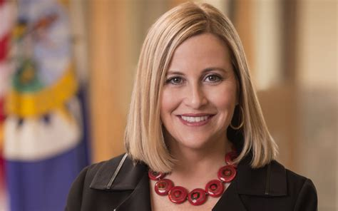 Baker grad named Nashville Mayor - Baker University