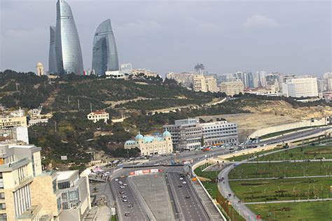 Baku grand prix set for July slot in 2016 Formula 1 ...