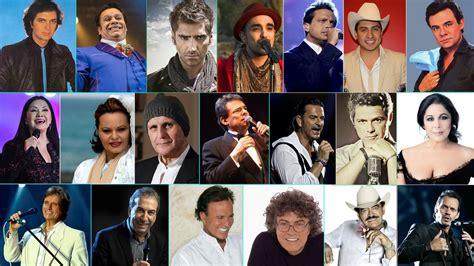 Baladas Romanticas Canciones de los 80 y 90   Noticias ...