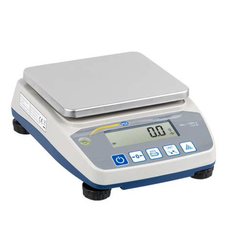 Balanza de cocina PCE-BSH 6000 | PCE Instruments