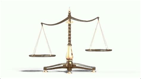 Balanza de Justicia - YouTube